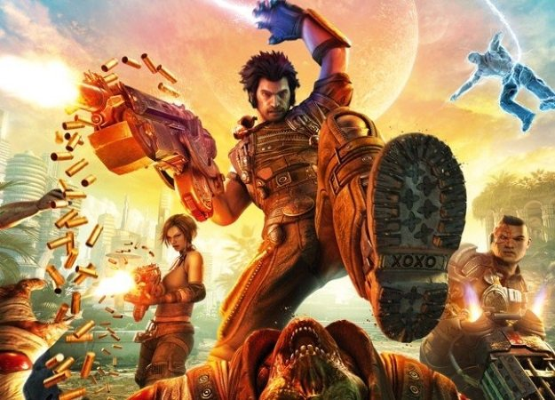 Успех Bulletstorm: Full Clip Edition сделает Bulletstorm 2 возможной - Изображение 1