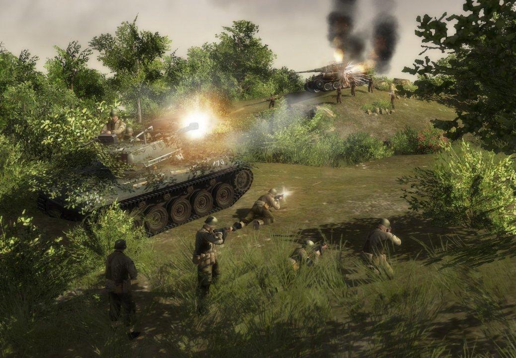 Красная армия в видеоиграх - Изображение 2