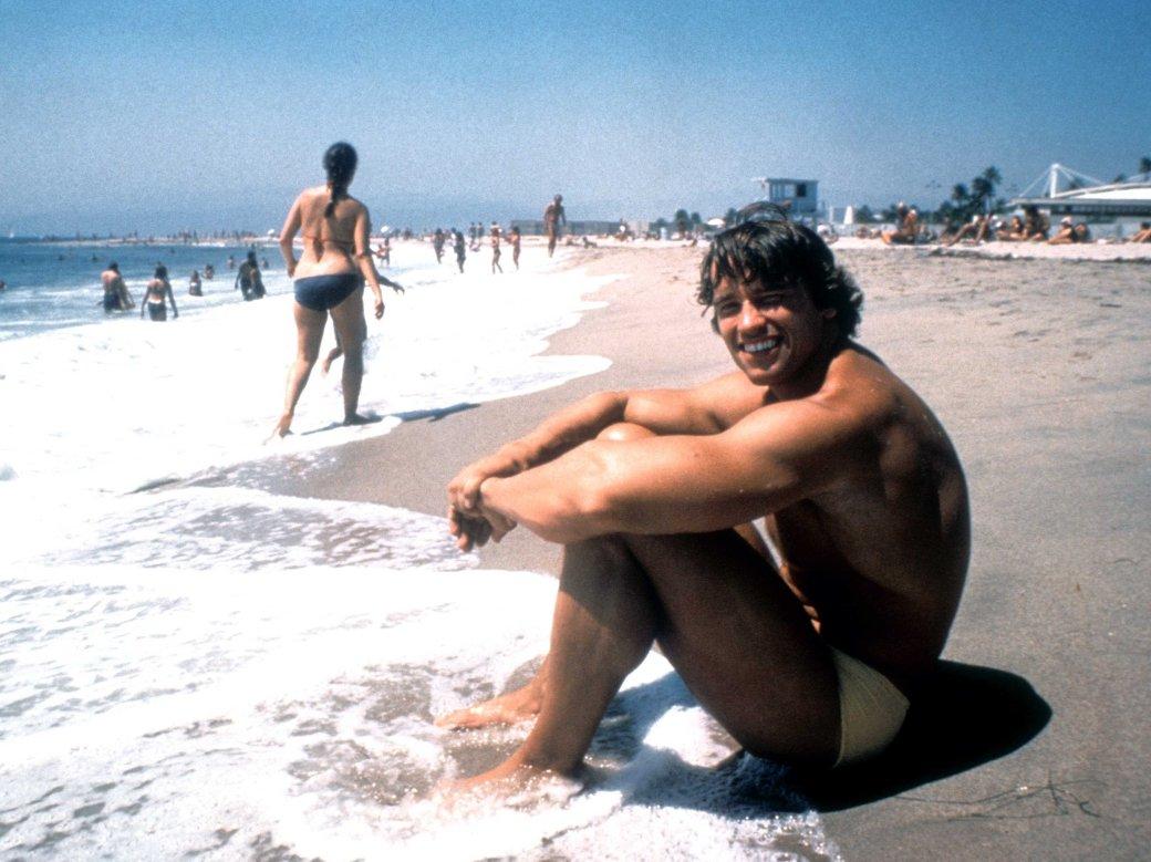 Шварценеггер снимет сериал про молодого культуриста в 70-х - Изображение 1
