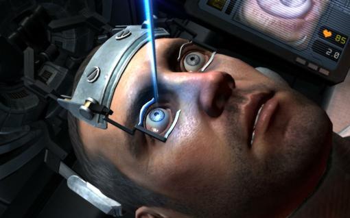 Прохождение Dead Space 2.  Психопат и темнота - Изображение 30