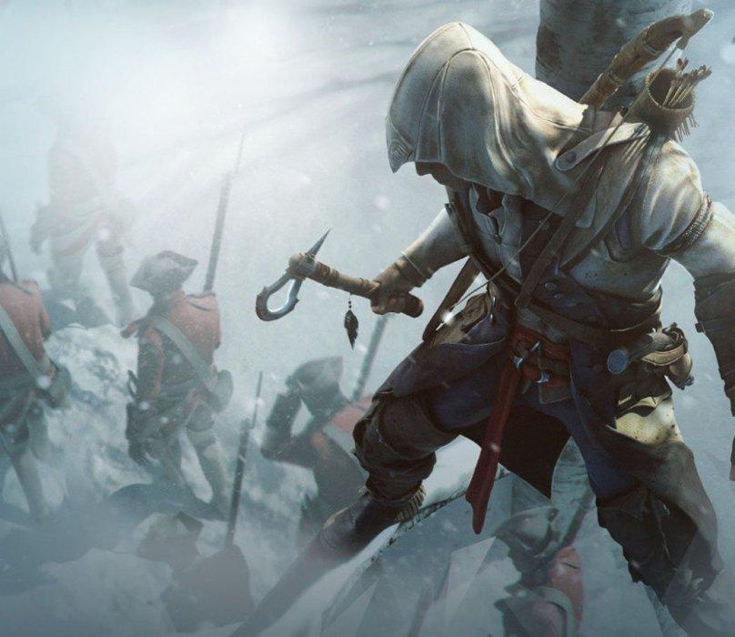 Рецензия на Assassin's Creed 3. Обзор игры - Изображение 1