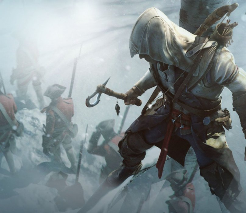 Рецензия на Assassin's Creed 3 - Изображение 1
