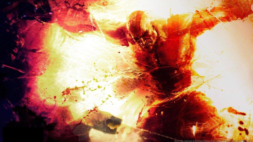 God of War: Ascension - Изображение 1