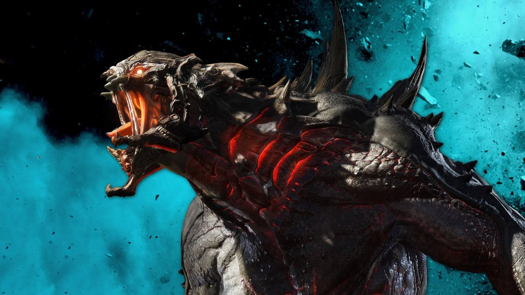 Переход на free-to-play поднял популярность Evolve в 140 раз - Изображение 1