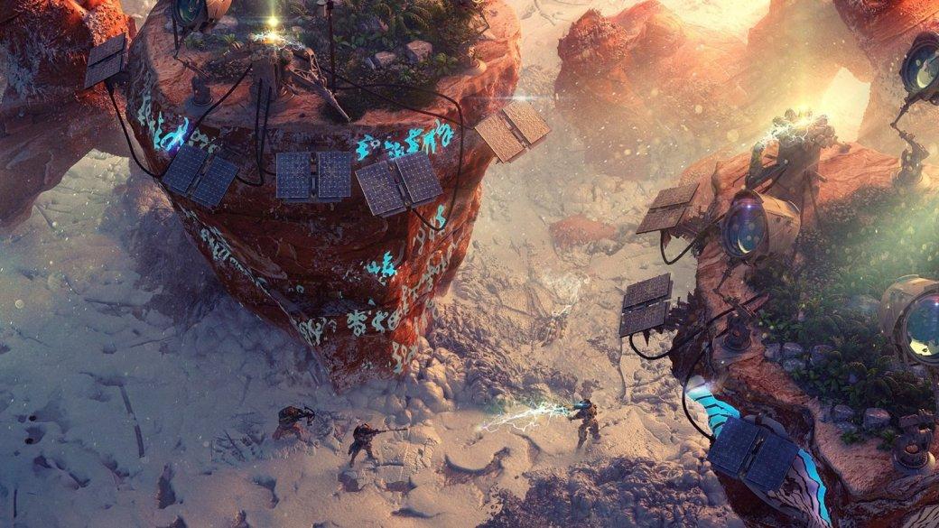 Первый геймплей Wasteland 3 - Изображение 2