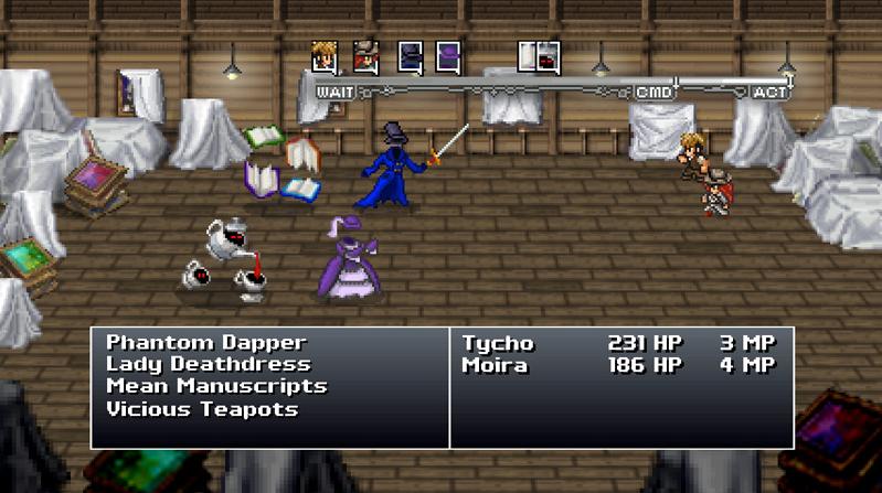 Рецензия на DeathSpank. Обзор игры - Изображение 4
