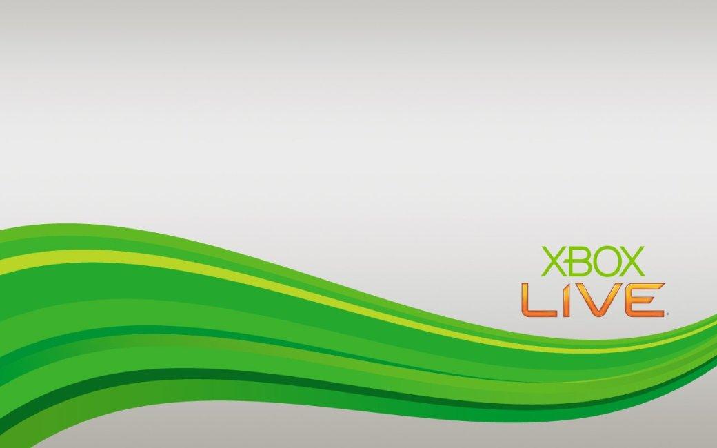 Хакеры напали на Xbox Live - Изображение 1