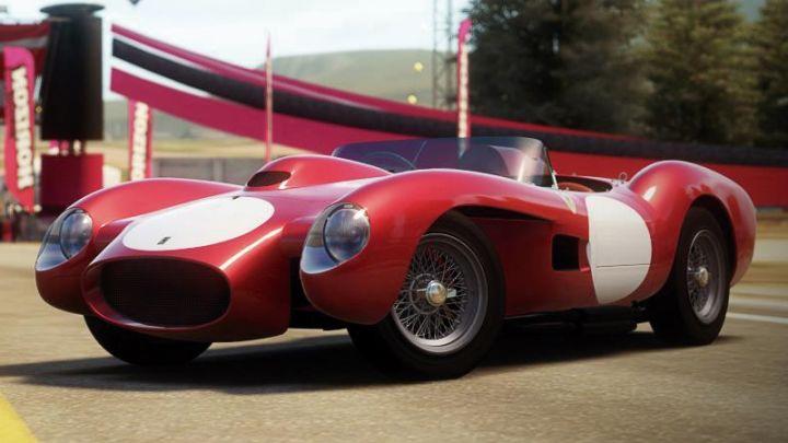 Десять игр, в которых вы можете прокатиться на Ferrari - Изображение 2