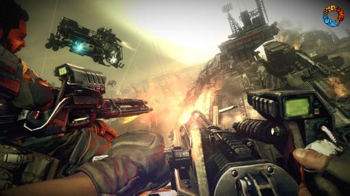 Рецензия на Killzone 3. Обзор игры - Изображение 4