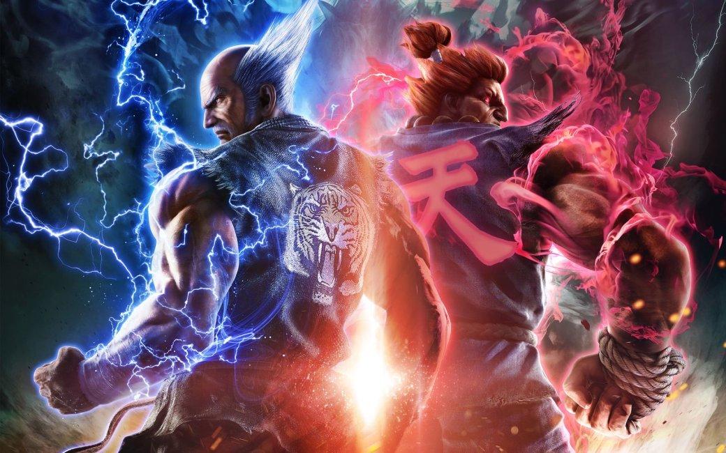 Рецензия на Tekken 7 - Изображение 2