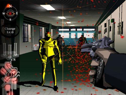 Автор No More Heroes и Lollipop Chainsaw работает над новой игрой - Изображение 1