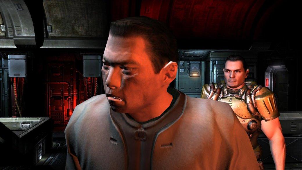 Рецензия на Doom 3: BFG Edition - Изображение 3