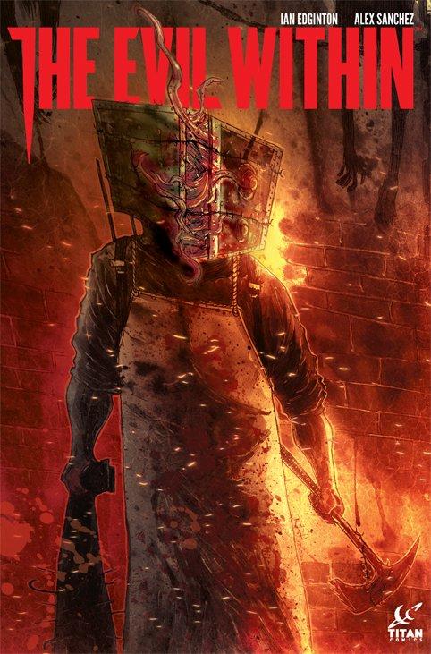 Предысторию The Evil Within расскажут в серии комиксов - Изображение 2