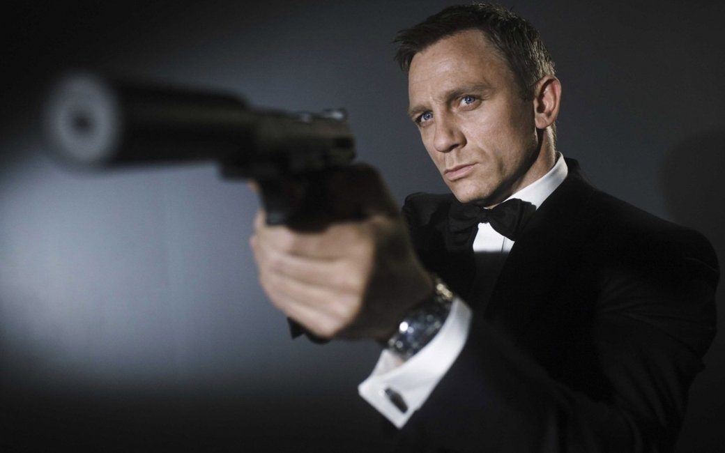 007-ой проверит свою меткость в седьмом эпизоде «Звездных войн» - Изображение 1