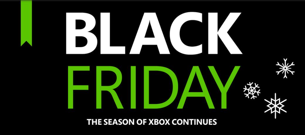 Черная пятница пришла в магазины видеоигр (список обновляется) - Изображение 10