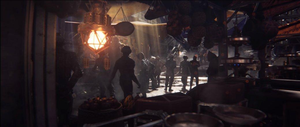 Подробно о главных играх с конференции Microsoft на выставке E3 2017. - Изображение 29