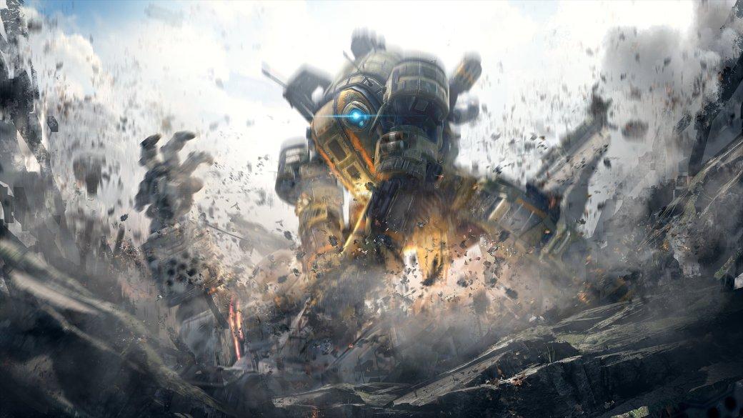 В коллекции Origin Access появится Titanfall - Изображение 1