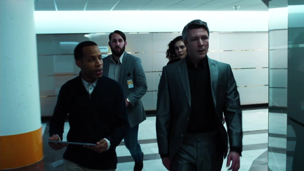 Мнение о сериале Quantum Break - Изображение 19