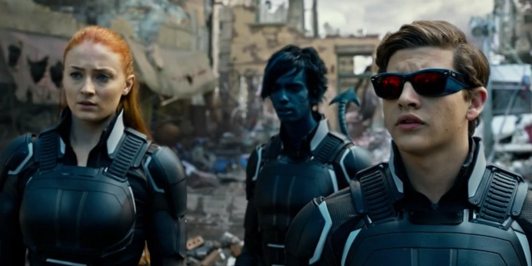 Киновселенная мутантов продолжится после «Люди Икс: Апокалипсис» - Изображение 1