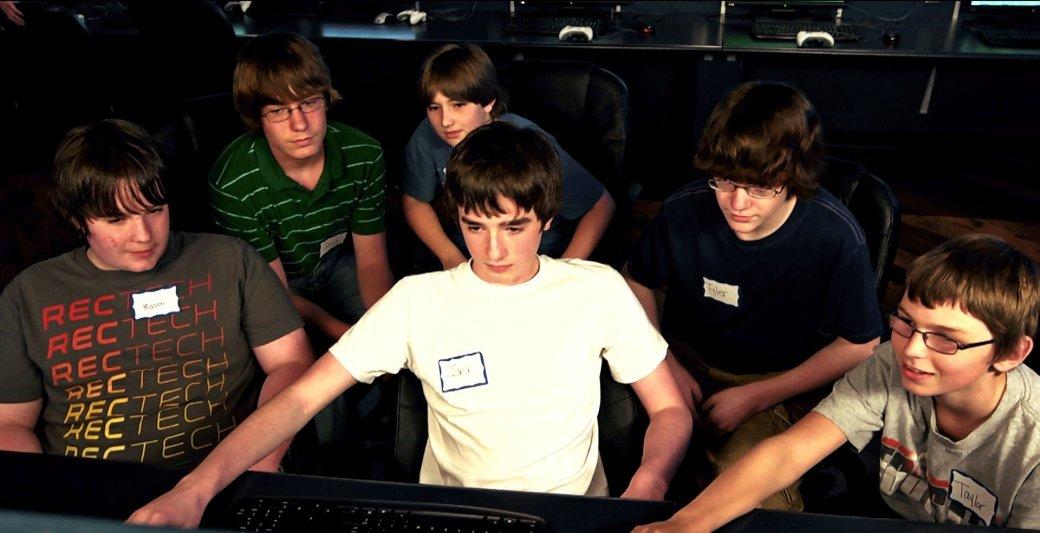 Сеть клубов eBash открыла летние лагеря для будущих разработчиков - Изображение 1