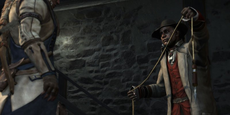 «Убийцы» серии Assassin's Creed - Изображение 33