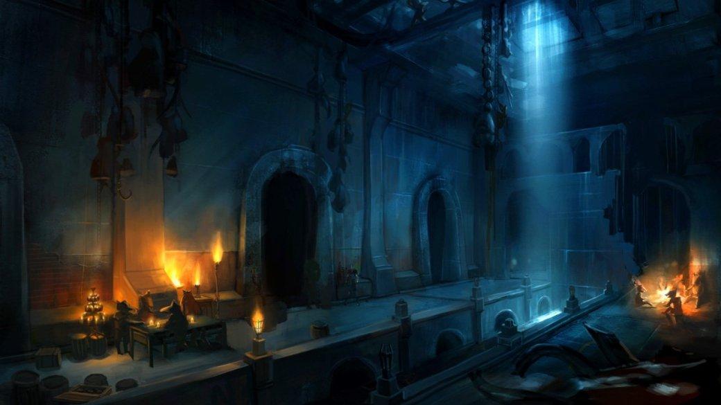 «Канобу» раздает ключи на закрытое тестирование Neverwinter Online - Изображение 1