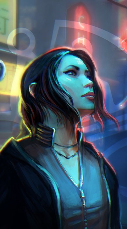 Рецензия на Dreamfall Chapters: The Longest Journey - Изображение 2