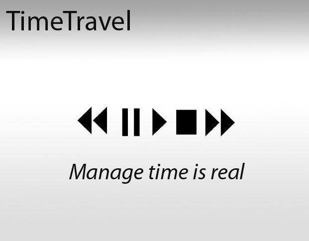 """Сегодня состоялась презентация компании """"TimeTravel"""". - Изображение 3"""
