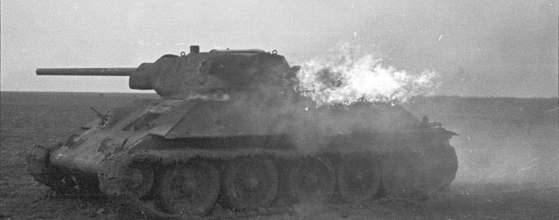5 главных сражений Великой Отечественной войны - Изображение 4