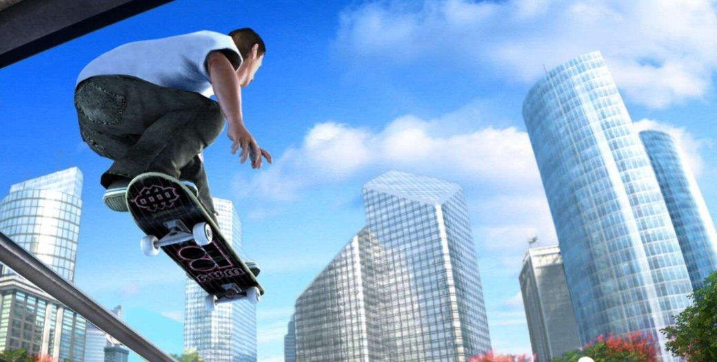 Возвращение скейт-симуляторов? - Изображение 1