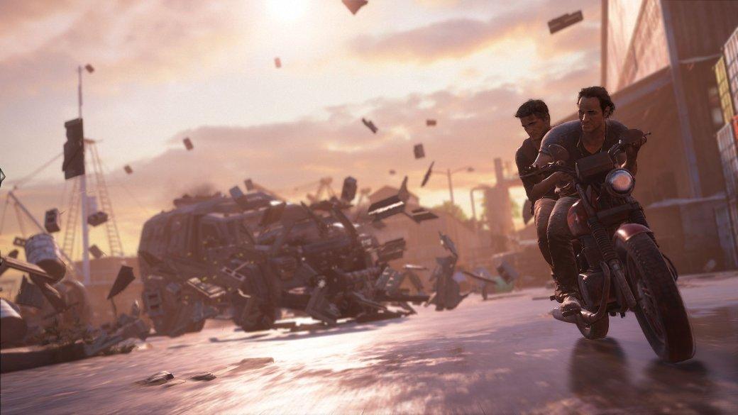 20 изумительных скриншотов Uncharted 4 - Изображение 19