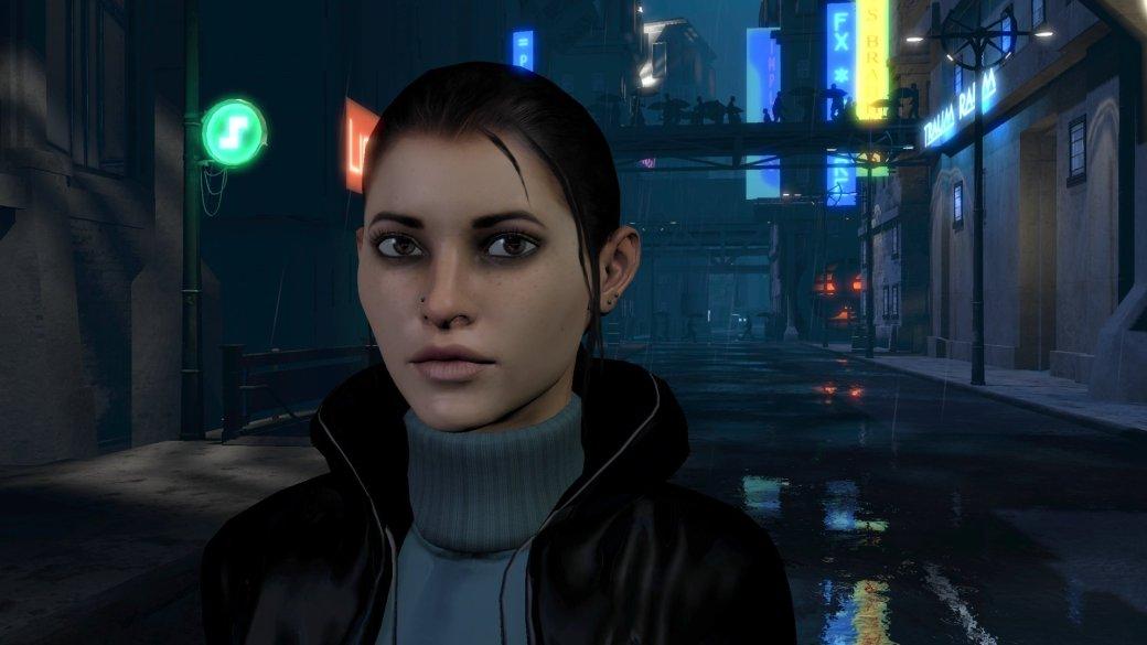 Dreamfall Chapters доберется до PS4 - Изображение 1