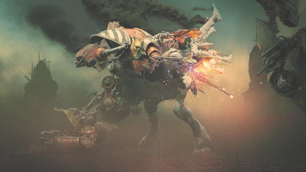 Рецензия на Warhammer 40.000: Dawn of War III. Обзор игры - Изображение 12