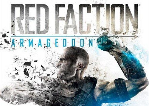 5 причин, по которым Red Faction: Armagedon - это ослепительная победа. - Изображение 1