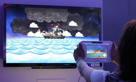 Слух: Nintendo Wii U за 200 баксов - Изображение 1