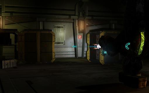 Прохождение Dead Space 2.  Психопат и темнота - Изображение 9