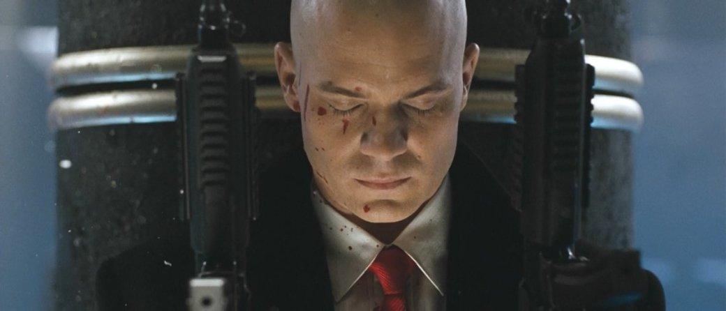 Рецензия на «Хитмэн: Агент 47» - Изображение 7