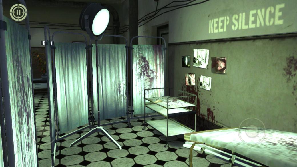 На что способен ваш iPhone: эволюция мобильных игр на Unreal Engine - Изображение 45