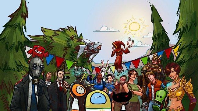 13 инди-игр, которые вы обязаны купить на летней распродаже в Steam - Изображение 1