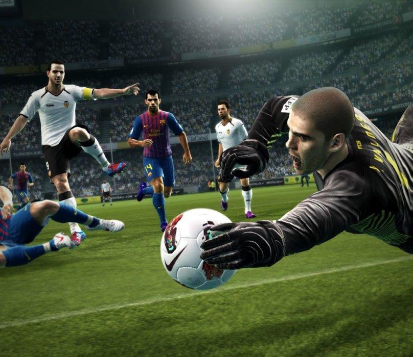 Рецензия на Pro Evolution Soccer 2013 - Изображение 1