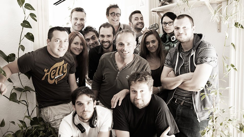 Мишель Ансель открыл независимую студию рядом с Ubisoft Montpellier - Изображение 1