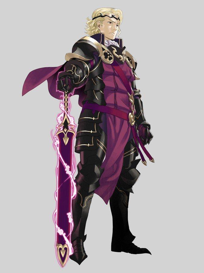 Рецензия на Fire Emblem Fates - Изображение 3