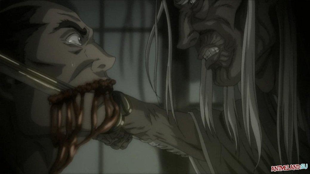 Шедевры аниме: «Одержимые смертью». - Изображение 2