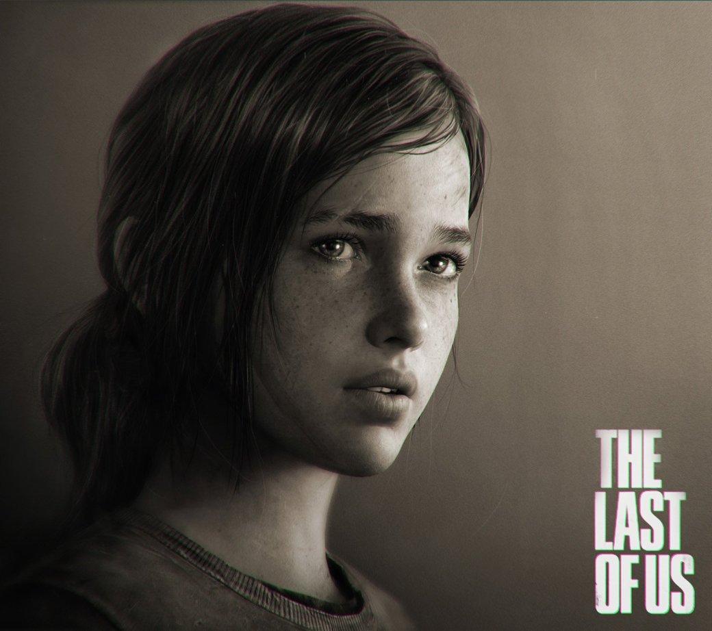 Разработчик The Last of Us выложил свои наработки в сеть - Изображение 16