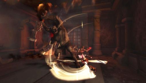 Последняя игра для PSP - Изображение 2