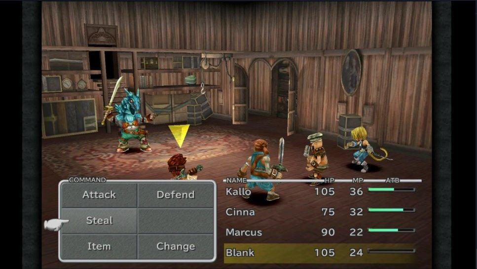 Final Fantasy IX в Steam стоит вчетверо дешевле, чем на смартфонах - Изображение 1