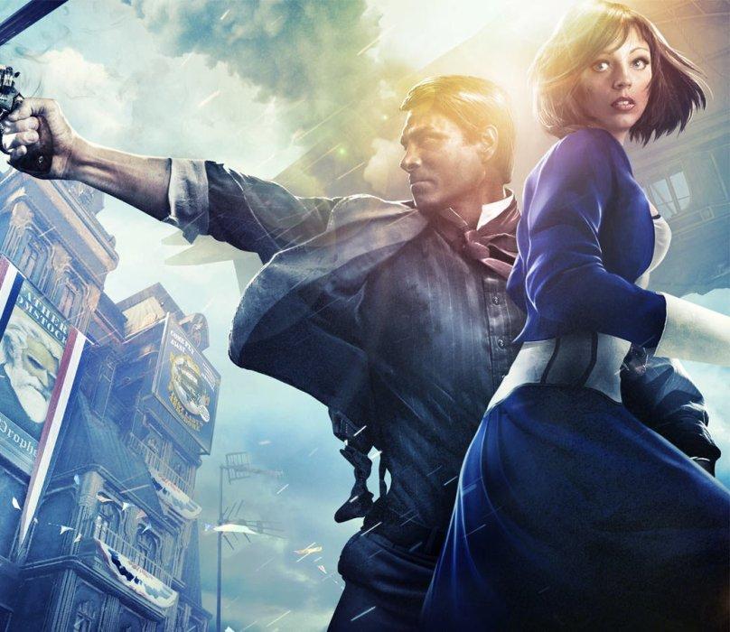 Рецензия на BioShock Infinite - Изображение 1