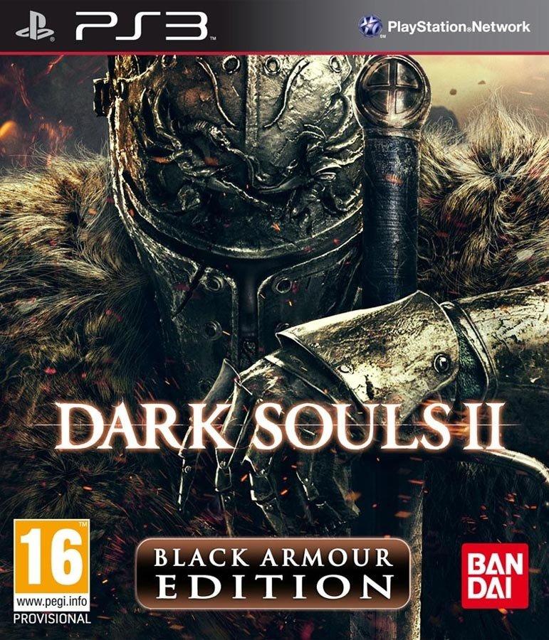 «1С-СофтКлаб» выпустит специальное консольное издание Dark Souls 2 - Изображение 1