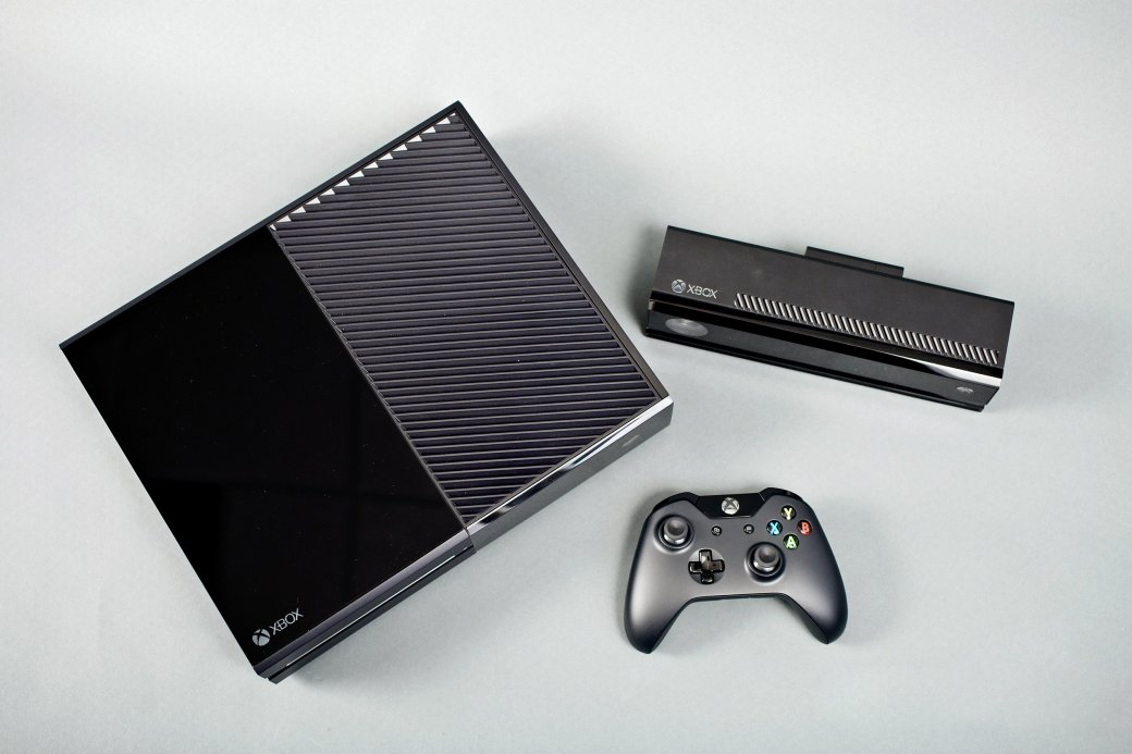 Xbox One: главное, что известно на данный момент - Изображение 1