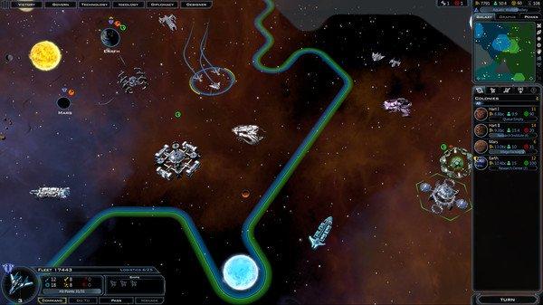 Первое дополнение для Galactic Civilizations 3 выйдет в феврале  - Изображение 1